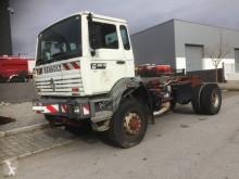 Camião veículo de bombeiros combate a incêndio Renault Gamme G 300