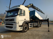Camión Volvo FM12 420 volquete usado