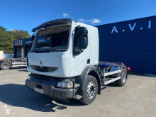 Renault hook lift truck Midlum 220.13 DXI