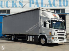 Caminhões cortinas deslizantes (plcd) Scania P 320