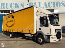 Camion rideaux coulissants (plsc) DAF LF 260