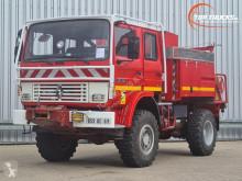 Ciężarówka wóz strażacki Renault 85 150 -Feuerwehr, Fire brigade - 2.500 ltr watertank - Expeditie, Camper - 5t. Lier, Winch