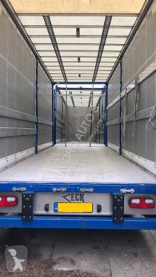 Lastbil Renault T 380 COMBI JUMBO CAMERA loadcap 20600 kg skjutbara ridåer (flexibla skjutbara sidoväggar) begagnad