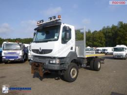 Renault plató teherautó Kerax 380
