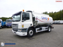 Камион цистерна DAF CF 75.250