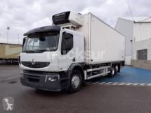 Ciężarówka Renault Premium 380.26 chłodnia z regulowaną temperaturą używana