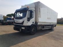 Caminhões Iveco Eurocargo 180E32 cortinas deslizantes (plcd) usado