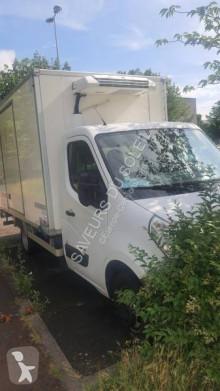Camión frigorífico Renault Master