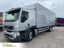 شاحنة عربة مقفلة Volvo FE 280