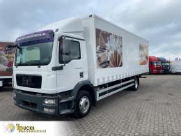 Kamion MAN TGM 12.240 dodávka použitý