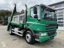 Caminhões multi-basculante DAF CF75 CF75.250 4x2 BB EURO5 Absetzerkipper
