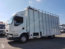 Camión Renault Midlum 220.13 C furgón usado