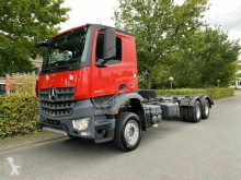 Caminhões chassis Mercedes Arocs Arocs 3345 6X4 / Euro 5 / Neufahrzeug !!!