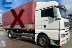 Camion châssis MAN TGA TGA 18.400