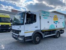 Камион Mercedes Atego хладилно втора употреба