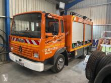 Renault tűzoltóautó teherautó Midliner 150