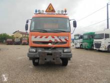 Caminhões basculante Renault Kerax 370