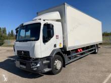 Ciężarówka furgon Renault D-Series 280.19 DTI 8