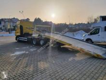 Ciężarówka pomoc drogowa-laweta Renault Premium