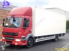 Ciężarówka DAF LF55 furgon używana