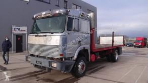 Camión Iveco Turbostar caja abierta usado