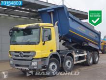 Ciężarówka wywrotka Mercedes Actros 4141