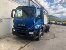 Ciężarówka Iveco Eurocargo 190 EL 28 podwozie używana
