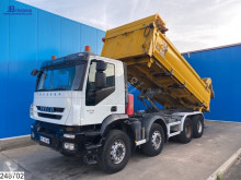 Caminhões basculante bi-basculante Iveco Trakker 410