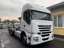 Camión chasis Iveco Stralis 260 S 45