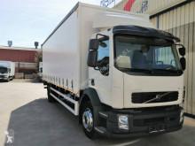 Камион Volvo FL 260 подвижни завеси втора употреба