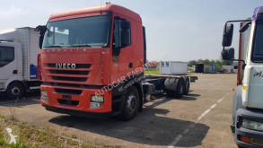 Camión chasis Iveco Stralis AS 260 S 42