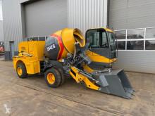 Camion betoniera cu rotor/ Malaxor 2200 Concrete Mixer