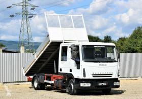Ciężarówka Iveco EUROCARGO 80E18 Kipper 4,45 m * Topzustand! wywrotka używana