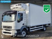 Teherautó Volvo FL 240 használt egyhőmérsékletes hűtőkocsi