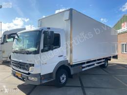 Ciężarówka Mercedes Atego 818 furgon używana