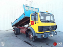 Camion Mercedes SK 1722 benne occasion