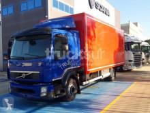 Ciężarówka Volvo FL furgon używana