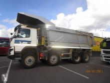 Ciężarówka wywrotka Volvo FMX 540