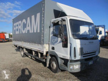 Camión lonas deslizantes (PLFD) Iveco Eurocargo 75 E 17