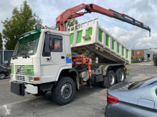 Ciężarówka wywrotka trójstronny wyładunek Volvo FL10