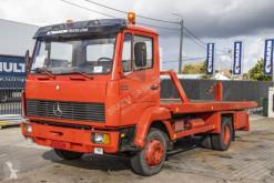 Lastbil reparation Mercedes 1114