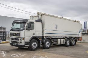 Ciężarówka cysterna do przewozu produktów żywnościowych Volvo FM 420