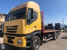 Caminhões porta máquinas Iveco Stralis 260 S 42