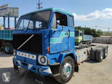 Caminhões chassis Volvo F89