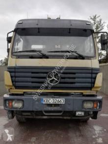Ciężarówka beton Mercedes 2631