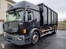 Camion multibenne Renault Premium 430