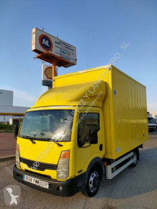 Camion Nissan Cabstar 45.15 fourgon occasion