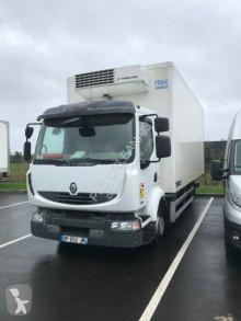 Ciężarówka Renault Midlum 220.12 DXI chłodnia używana