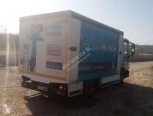 Camión Iveco Eurocargo 80 E 18 lona corredera (tautliner) usado