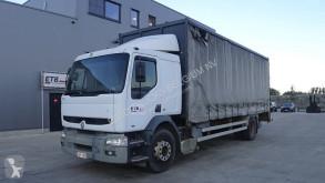 Camión lonas deslizantes (PLFD) Renault Premium 250